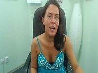 Gaby Sugar Private Webcam Show