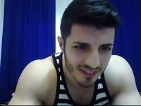 Marco Monaco Private Webcam Show