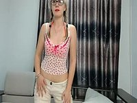 Carmela Fox Private Webcam Show
