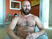 Danny Alpha Private Webcam Show