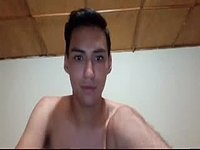 Camilo Crespo Private Webcam Show