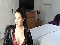 Bryony Lee Private Webcam Show