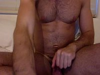 Jeremy Sutherland Private Webcam Show