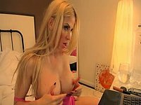 Gorgeous Luan Private Webcam Show