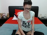 Cherry Winks Private Webcam Show