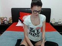 Cherry Winks Private Webcam Show