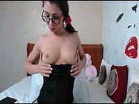 Adriana Vanessa Private Webcam Show
