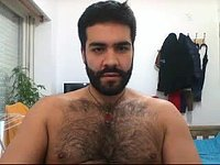 Sean Ferraz Private Webcam Show