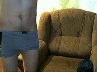 Conrad & Aleks Private Webcam Show