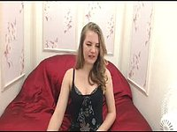Rosallie Love Private Webcam Show