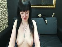 Briana Johnes Private Webcam Show