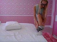 Ashley Dior Private Webcam Show
