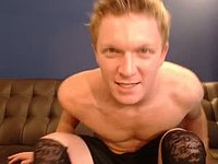 Andy Dalton Private Webcam Show