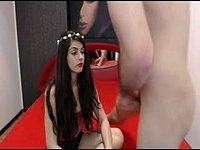 Afrodita and Julian Couple Webcam Show