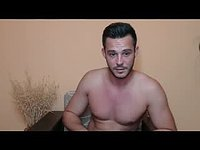 Danny Rebel Private Webcam Show