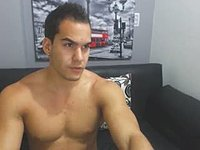 Justin Cano Private Webcam Show