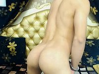 Esteban Rosero Private Webcam Show