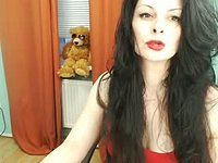 Eleonores Private Webcam Show