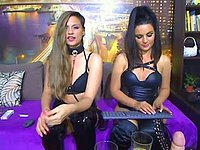 Nina Hot & Hot Lina Premiere Webcam Show