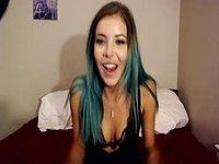Naomi Faye Private Webcam Show