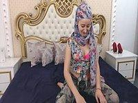 Naseera, My Firs Arabian Girl