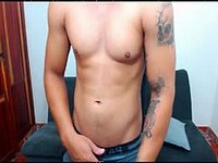 Josh Lohan Private Webcam Show