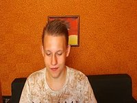 Oskar Sweet Private Webcam Show