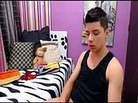 Kevin Cuttie Private Webcam Show