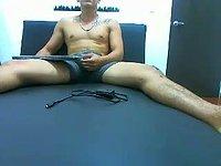 Matrix Neo Private Webcam Show
