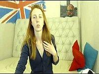 Sadi Wood Private Webcam Show