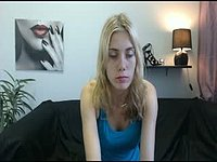 Julie Moore Private Webcam Show