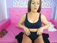 Andrea Stormer Private Webcam Show