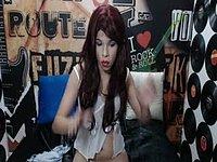 Katrina Wet Private Webcam Show