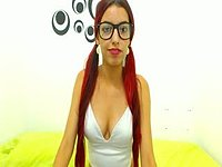 Arantza Venegas Private Webcam Show