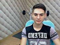 Shawn Diaz Private Webcam Show