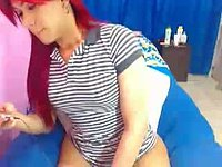 Lindsay Cozar Private Webcam Show