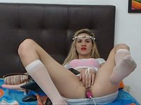 Megan Selther Private Webcam Show