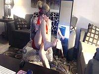Shelby Carr Private Webcam Show
