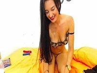 Ivonne Sanclemente Private Webcam Show