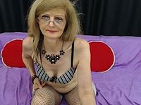 Niky Milf Private Webcam Show