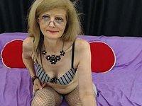 Niky Milf Private Webcam Show