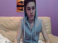 Oscar White Private Webcam Show