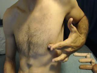Nipple Play and Anal Training