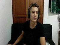 Midas D Private Webcam Show