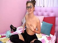 Gentle Mary Private Webcam Show