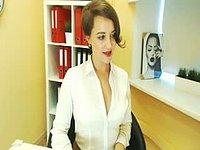 Kiss Charlotte Private Webcam Show