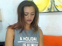 Karynna Sweet Private Webcam Show