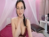 Alexia Sunny Private Webcam Show