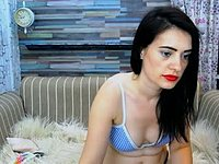 Sabrina Kyle Private Webcam Show