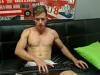 Ryan Blu Private Webcam Show